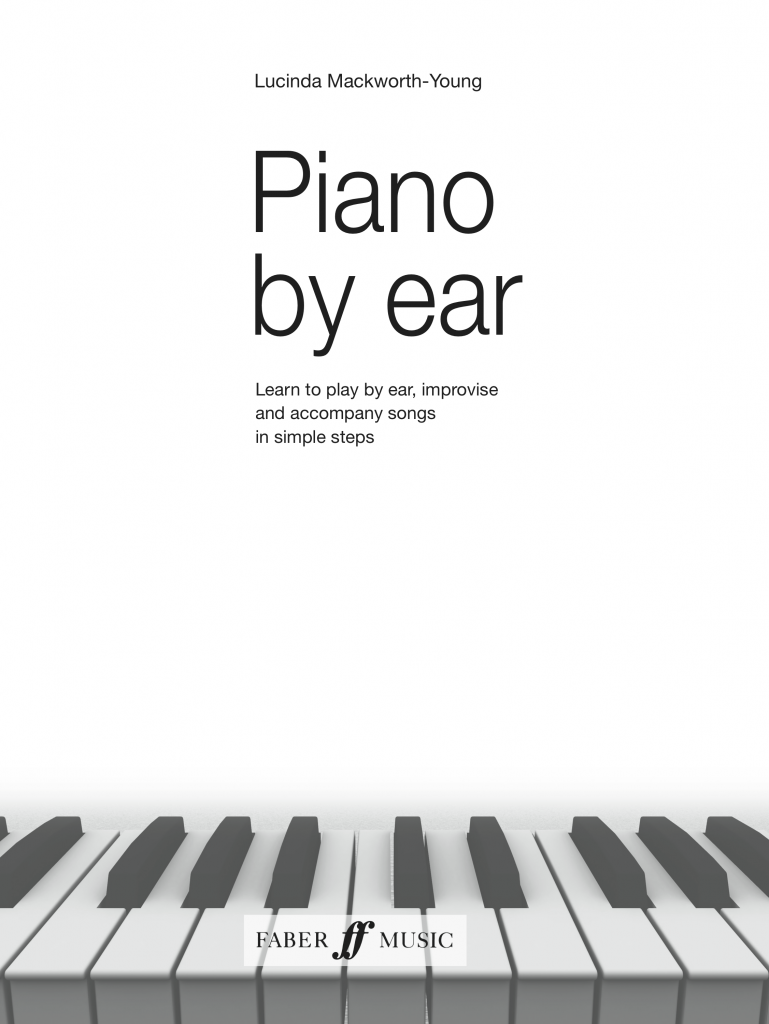 Piano by Ear - The Curious Piano Teachers