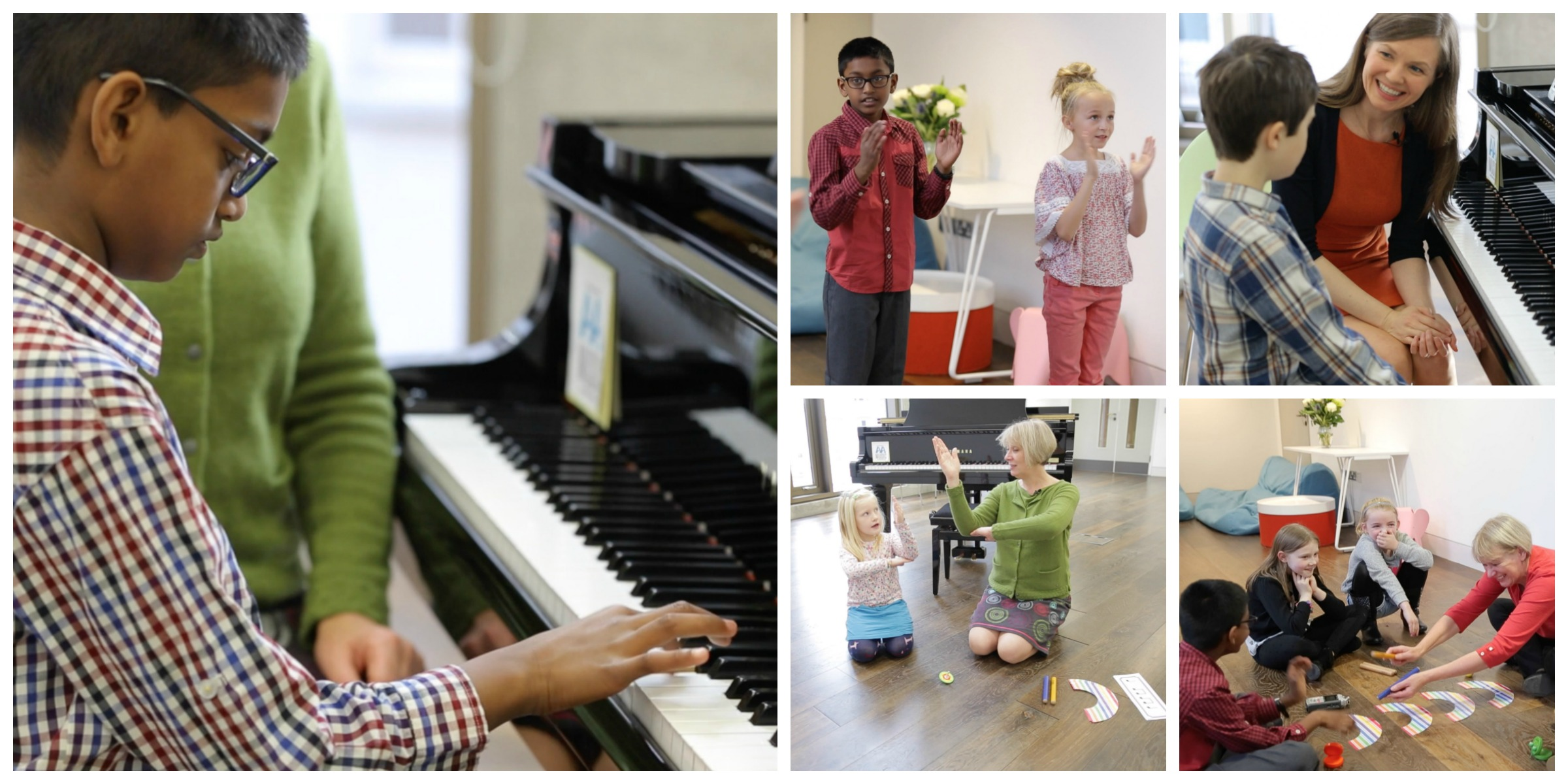 TEACHING BEGINNERS IS EASY, RIGHT? - The Curious Piano Teachers