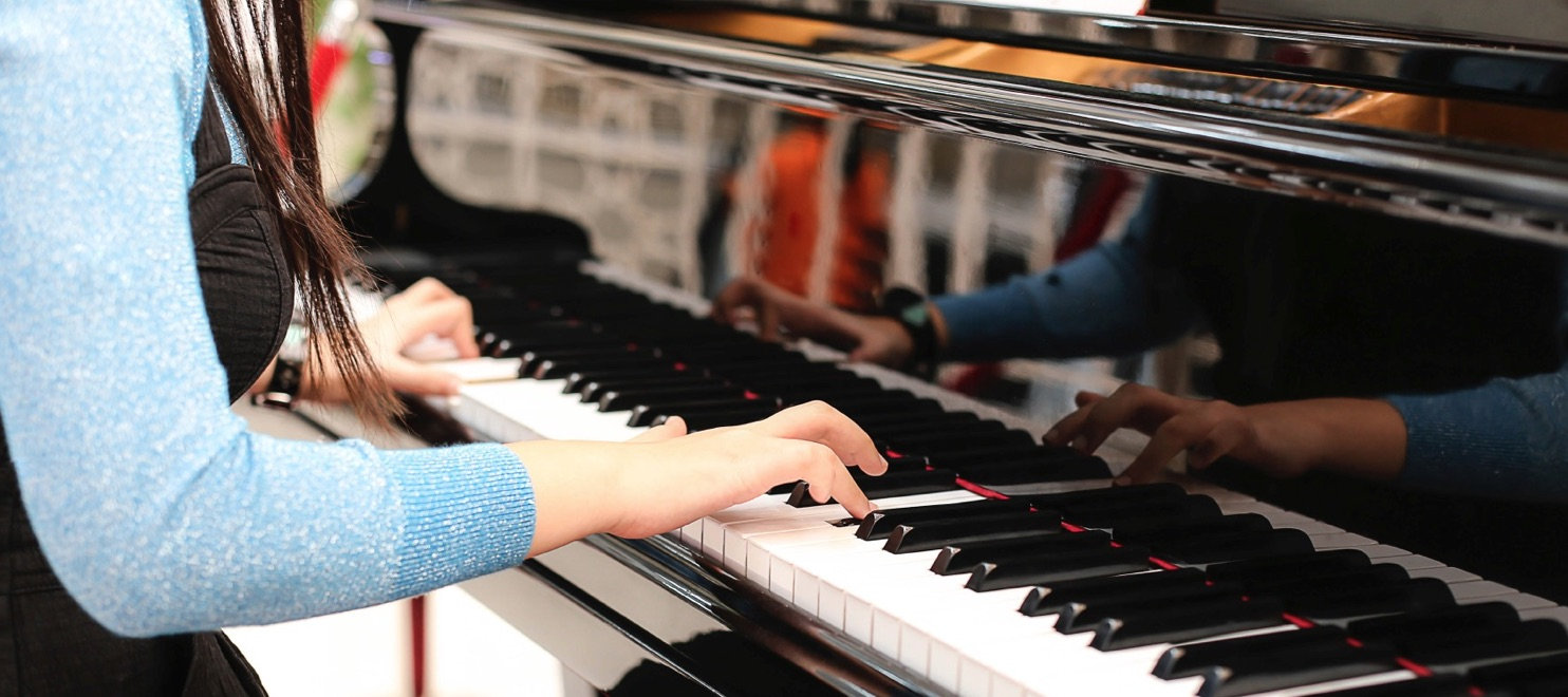 teaching piano improvisation