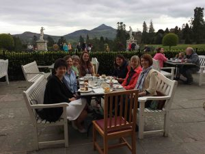 Irish CPT Meet-Up, Powerscourt